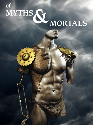 Of Myths and Mortals a4 3